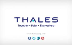 Thales-Logo